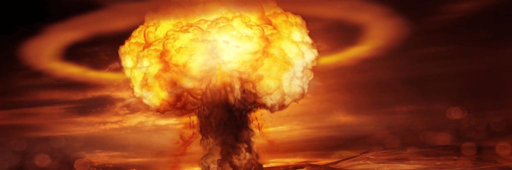 Bomba Atômica - O Feminino como Arauto do Sentimento
