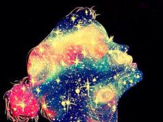 Imagem que representa a complexidade do self