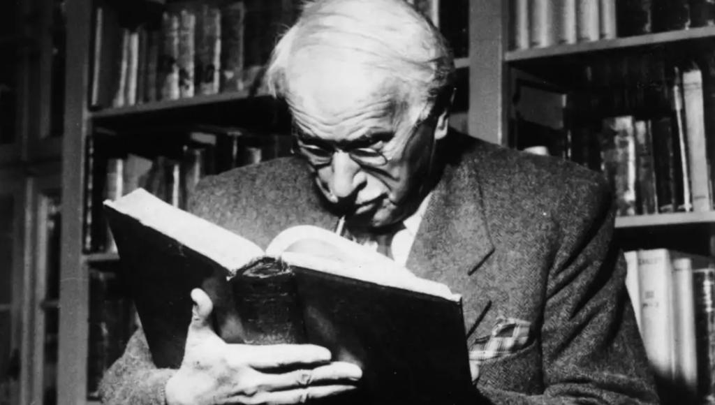 Jung Estudando - para o texto Pós-Graduação em Psicologia Junguiana