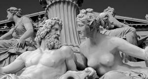 Mitologia Grega: Casamento