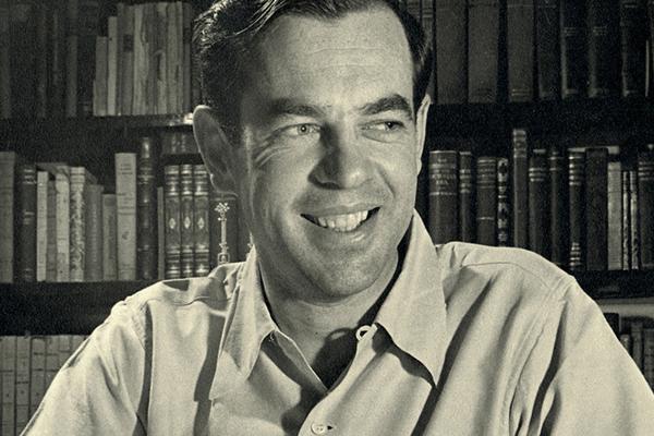 Joseph Campbell - Análise do conto Soldadinho de Chumbo