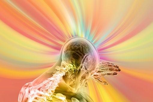 """Figura 3 - Representação do corpo humano e a psique - para o texto """"A Psique Junguiana, O Afeto de Cada Dia"""""""